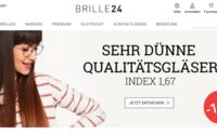 Essilor-Luxottica plant Übernahme von Brille24