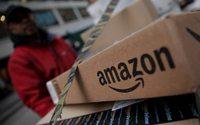 Amazon forciert Aufbau eigener Zustelldienste in den USA