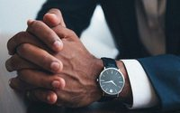 Movado sees double-digit sales growth in second quarter, raises outlook