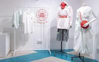 Ester Manas promeut une mode inclusive aux Galeries Lafayette