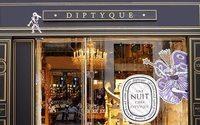 Diptyque passe le cap des 50 boutiques
