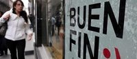 """México: precios aumentaron hasta 30% durante el """"Buen Fin"""""""