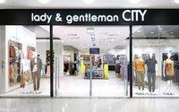 """В ТЦ """"Мега"""" после реновации открылся магазин lady & gentleman City"""