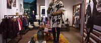 McGregor lance sa collection féminine sur le marché français