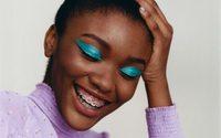 Zalando célèbre la diversité pour le lancement de ses cosmétiques