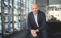 Hugo Boss mise sur Oliver Timm, ex-PVH, pour réussir son virage omnicanal