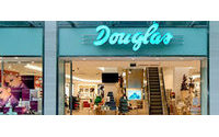 Douglas prepares to sell Hussel sweet shop chain