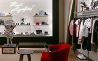 В Москве появился первый монобренд женской линии Karl Lagerfeld