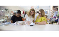 FIMI reúne a 315 firmas infantiles y 5.000 profesionales de todo el mundo