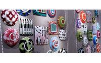 Gucci bags distressed porcelain maker Richard Ginori