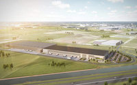 E-tailer Wehkamp to expand distribution center in Zwolle