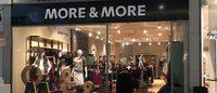 More&More expandiert offensiv mit neuen Stores