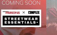 Школа дизайна Parsons запускает онлайн-курс по уличной моде