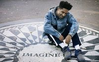 Rapper Kyle fronts new Ugg campaign