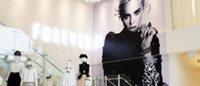 Forever 21 открывает первый магазин в Румынии