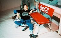 Japanese label Facetasm unveils vintage-inspired Coca-Cola capsule