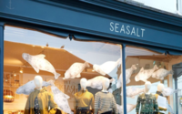 Seasalt Christmas sales are strong at home and abroad