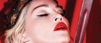 Мадонна будет сотрудничать с Gucci, Alexander Wang, Prada и Jeremy Scott