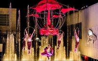 Pitti Uomo si prepara ad alzare il sipario tra danze aeree, acqua e fuoco
