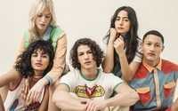Wrangler lance une collection capsule avec Peter Max