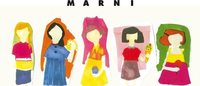 Marni changes partners for its children's line