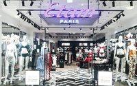 Etam открыл новый магазин в Санкт-Петербурге