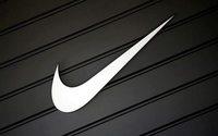 Nike montre ses muscles auprès des investisseurs