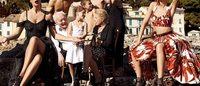 Dolce & Gabbana设计师被判无罪 七年官司画上句号
