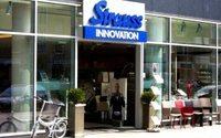 Investoren interessieren sich für Strauss Innovation