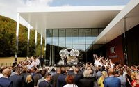 Watch brand IWC opens new factory, expands e-commerce