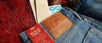 Levi's lança coleção de jeans feita de redes de pesca velhas