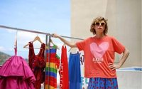 Agatha Ruiz de la Prada encerra loja de Paris