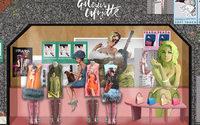 Prada prend ses quartiers d'été aux Galeries Lafayette