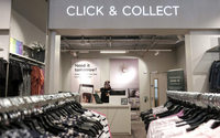 M&S opens new-format Clothing & Home store