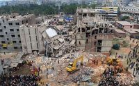 Rana Plaza : quid de la plainte des associations contre Auchan ?