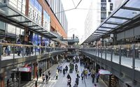 London Designer Outlet to launch Dropit service