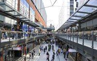 London Designer Outlet to launch Dropit service