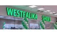 «Обувь России» инвестировала 300 млн рублей в сеть Westfalika