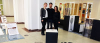 Hugo Boss hat Fashion Award 2015 verliehen