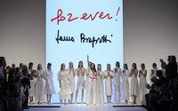 Milano Fashion Week: Biagiotti, la linea Lavinia creata con mamma Laura