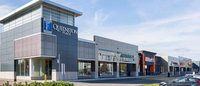 Firm Capital Property Trust acquires two Canadian retail properties