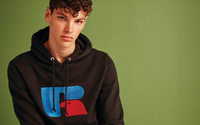 Russell Athletic betritt mit Eagle R urbane Concept Stores