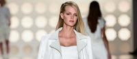 Gisele Bündchen vuelve a la semana de moda de Sao Paulo