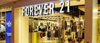 Barbie estampa nova coleção da Forever 21