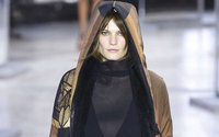 PFW: Akris, coats galore for women on the move