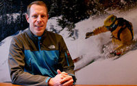 The North Face puts Arne Arens in charge of Americas region