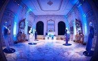 Altaroma: 'Be Blue Be Balestra', l'omaggio dei giovani talenti allo stilista