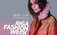 26-ой сезон Riga Fashion Week пройдет с 28 марта по 1 апреля
