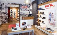 Ara inaugura nova loja em Lisboa