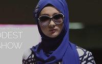 Tokio celebra su primer desfile de moda para mujeres musulmanas